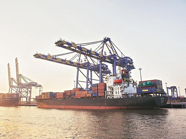 china myanmar port