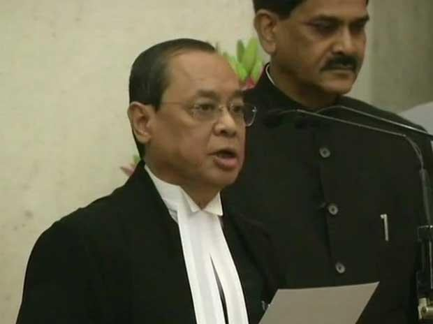 Won't stoop low even to deny allegations: CJI Ranjan Gogoi