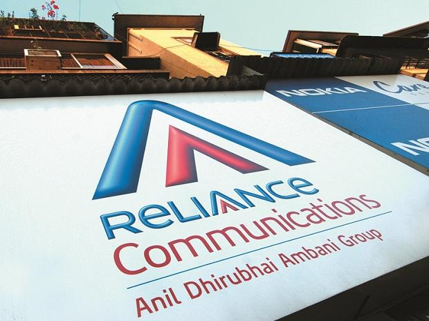 RCom, Reliance Communications