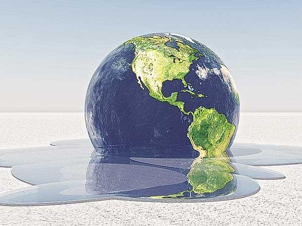 Global Warming, Climate Change