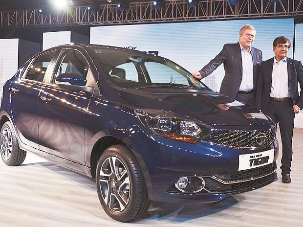 Tata Motors, Guenter Butschek