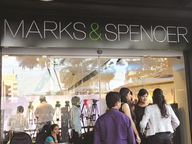 Challenged by leaner, nimbler rivals at home, Marks & Spencer bets on India