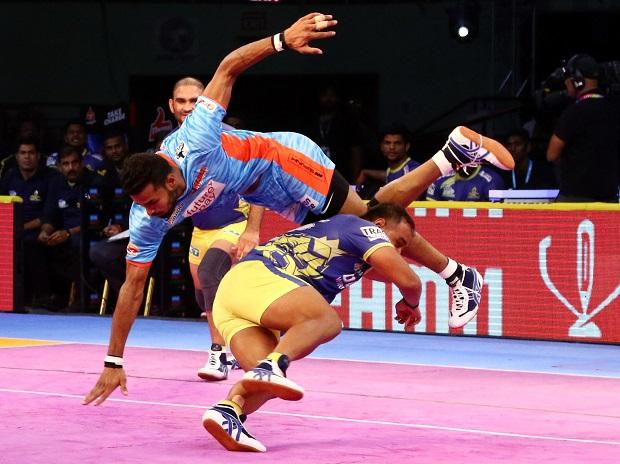 PKL 2018, Bengal Warriors vs Tamil Thalaivas