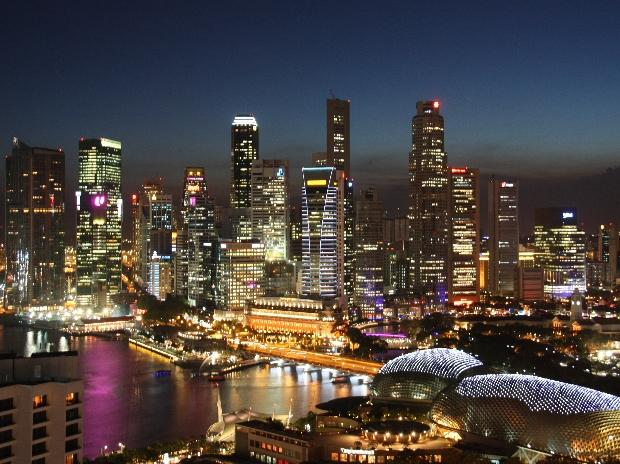 With $100-bn, Singapore is planning for the worst of climate change thumbnail