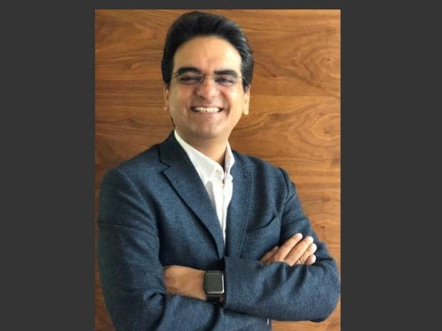 Amway appoints Yum executive Milind Pant as first global CEO