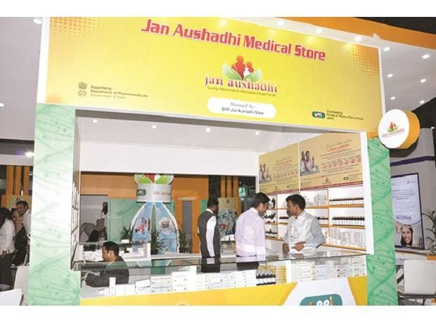 The number of Jan Aushadi stores has doubled over the past year and the government is working to improve its stocking and distribution policies