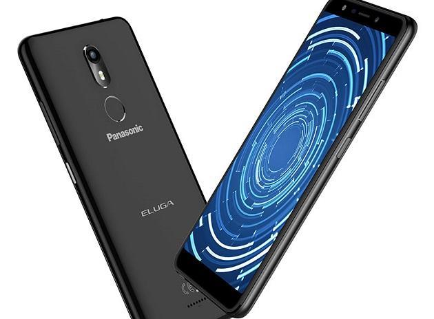 Panasonic Ray 530 smartphone