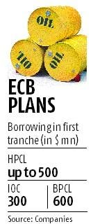 Easier ECB rules: OMCs look to raise $1.4 billion in first tranche