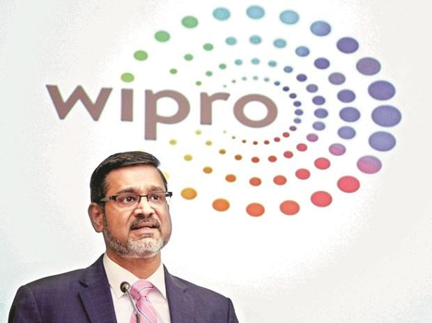 Wipro Q2 net profit jumps 35.1% YoY to Rs 2,552.6 crore