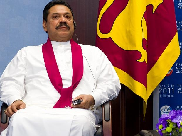 Mahinda Rajapaksa  | Photo: Wikimedia Commons