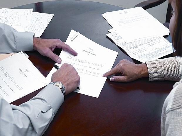 documents, Will, representative image