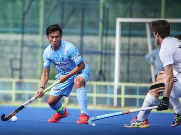 Asian Hockey Championship 2018: India beats Japan 3-2 to face Pak in final