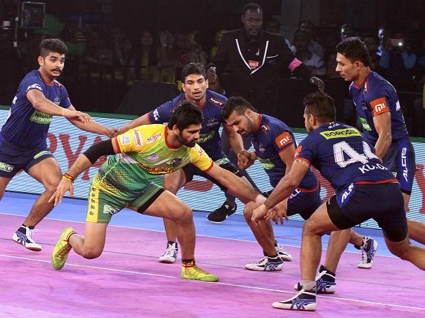 PKL 2018 today match, Patna Pirates vs Haryana Steelers