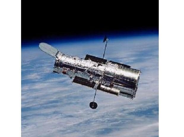 NASA Plans On Bringing Its Hubble Space Telescope Back In Action Shortly