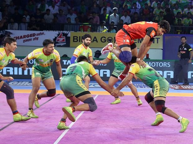 Pro Kabaddi 2018: How Patna Pirates can qualify for PKL 2018 playoff?