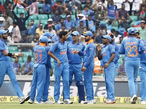 India Vs West indies 2018 Virat Kohli