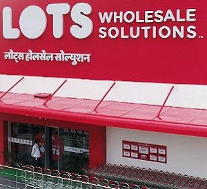 Lots Wholesale Solutions