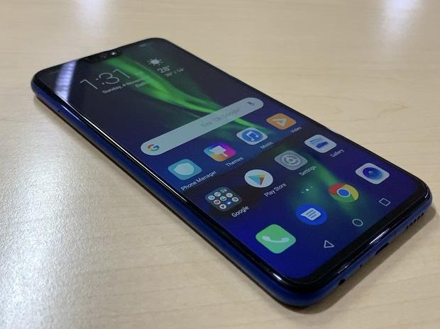 Honor 8X review: A smartphone with a little bit of