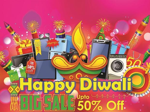 diwali, diwali sales, online shopping