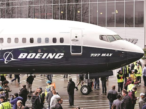 'Our airplanes are safe,' Boeing on 737 MAX as officials push training