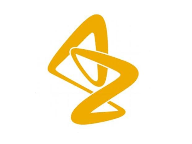 AstraZeneca logo. Photo: Twitter
