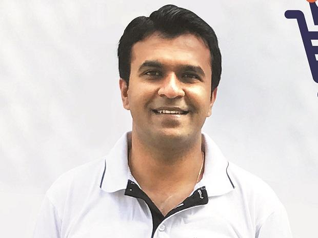 Sridhar Gundiah, Founder of StoreKing