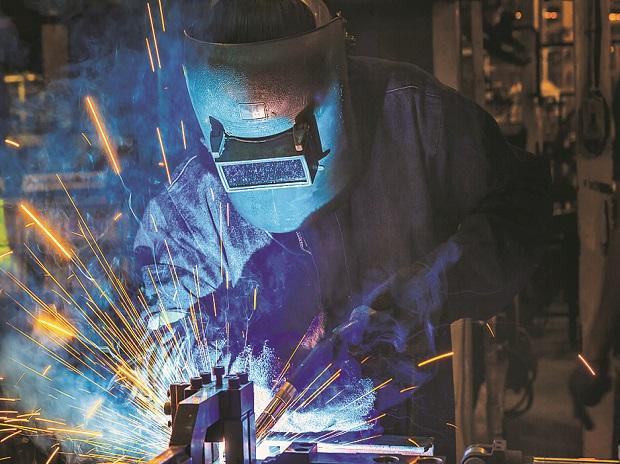 IIP, Industry, manufacturing