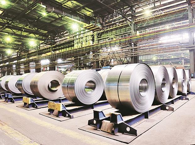 Hyundai group looks to set up a steel plant in partnership with RINL