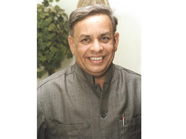 Satish Marathe, Former chairman, United Western Bank