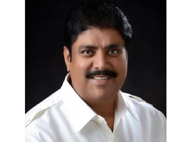 Ajay Singh Chautala (Photo: @DrAjaySChautala twitter)