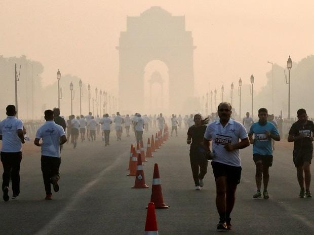 Poor air quality is a global public health emergency