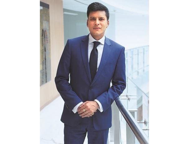 Prashant Jain, Joint MD and CEO, JSW Energy