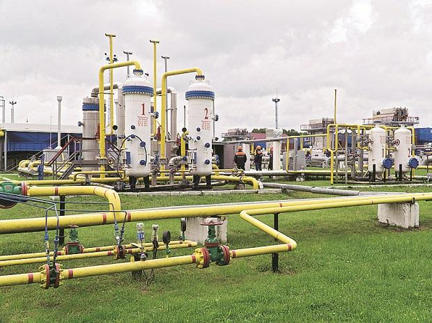 India to get investment of around Rs 1.1 trillion in city gas distribution
