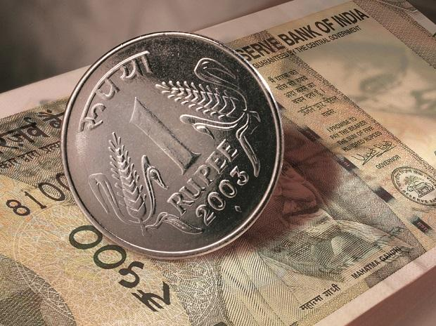 Rupee gains further, opens 22 paise higher against US dollar