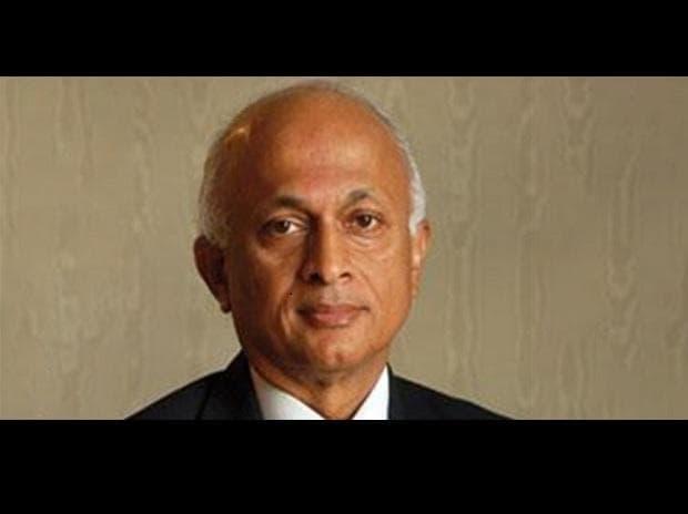 ranjan mathai, jet airways independent director, ...