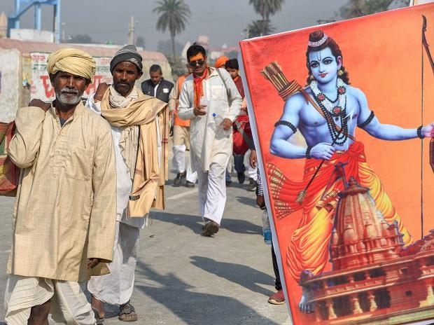 UP to acquire 28 hectares of land for Lord Ram statue in Ayodhya
