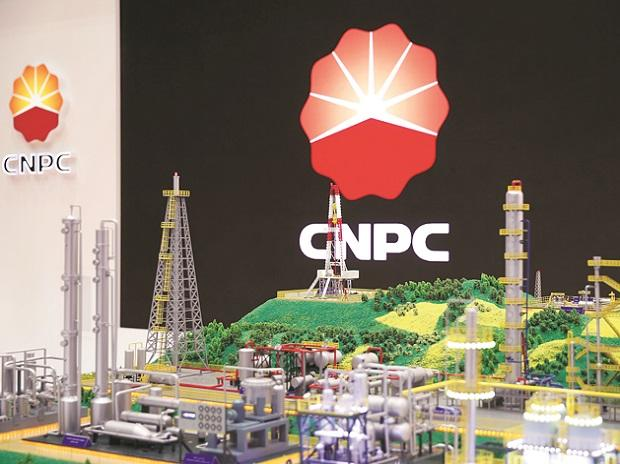 CNPC already holds a 30 per cent stake in  the giant field, while National Iranian Oil Company subsidiary PetroPars holds the remaining 19.9 per cent