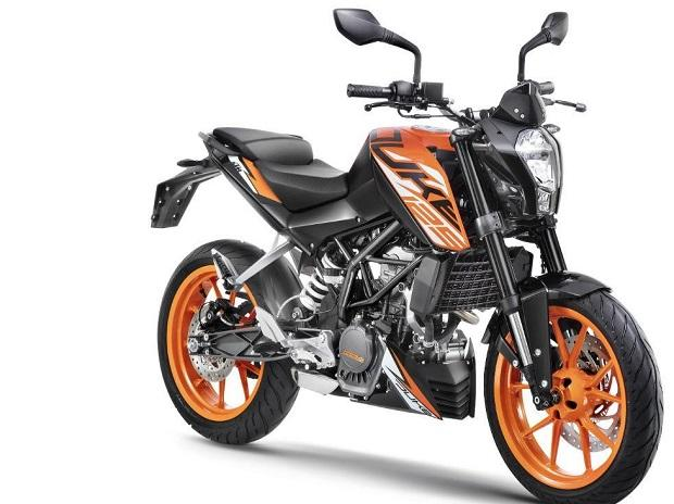 KTM Duke 125cc with ABS launched in India at Rs 118,000: All details