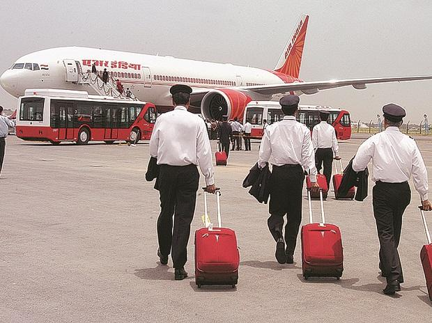 AIATSL is Air India's only profitable subsidiary. In 2016-17, it clocked a profit of over Rs 334 million, earning Rs 6.2 billion in revenues from its handling operations