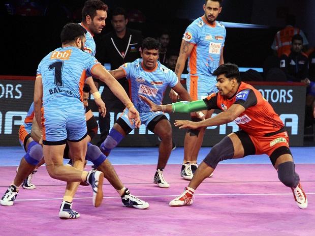PKL 2018 today match: Jaipur Pink Panthers vs Puneri Paltan and Bengal Warriors vs Tamil Thalaivas