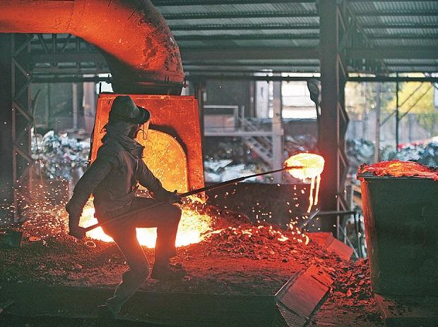 GDP shocker: At 5%, Indian economy grows slowest in over six years