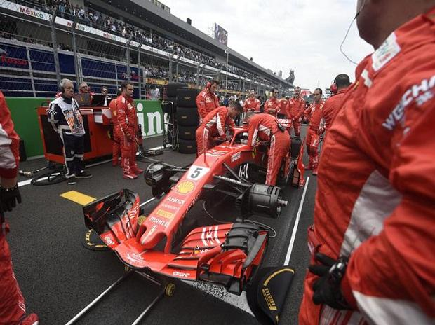 Ferrari's downfall was caused by sending drivers out at the wrong time and on the wrong tyres in qualifying or choosing poor pit-stop strategies