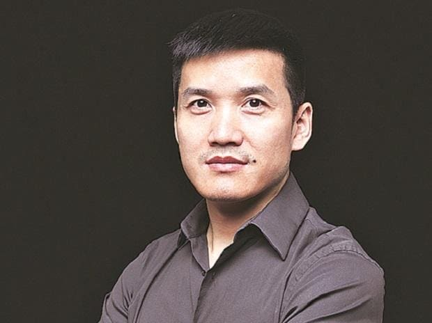 OnePlus, founder and chief executive officer, Pete Lau