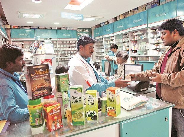 Acute therapy segments pull down domestic pharma sales ...