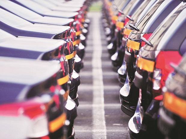 Passenger vehicle sales skid over 3% in November over costly fuel, loans