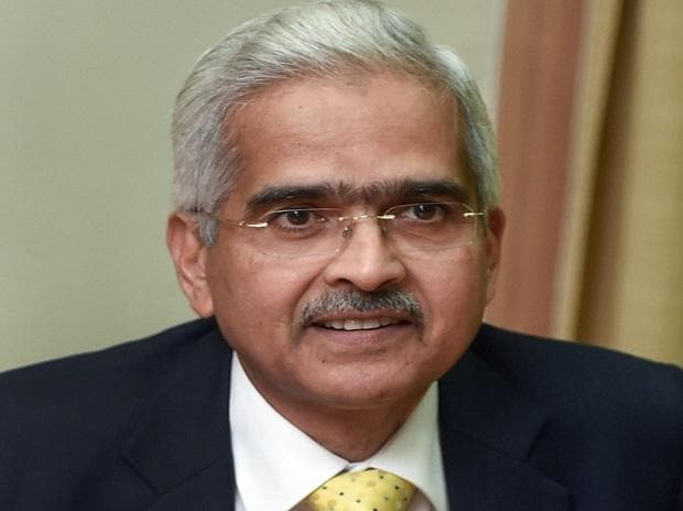 Trusted old hand Shaktikanta Das named RBI governor ahead of board meeting