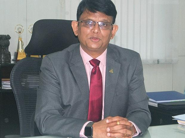 S S Mallikarjuna Rao, managing director and chief executive officer of Allahabad Bank