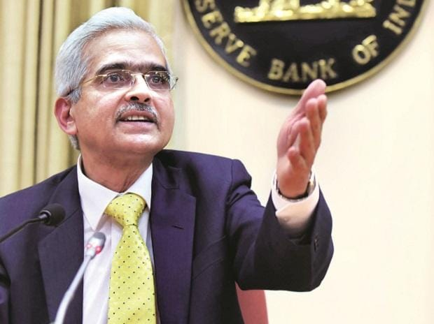 RBI governor Shaktikanta Das favours flexible policy objectives