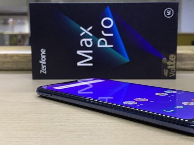 Asus Zenfone Max Pro M2 launch offers
