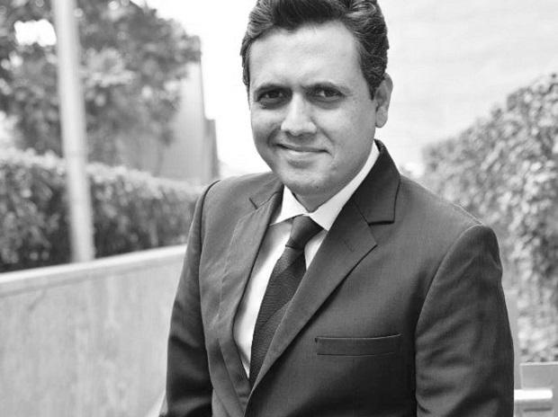 Healthium Medtech CEO Anish Bafna